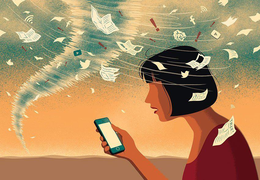 Цифровая гигиена для родителей