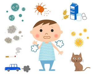 Аллергия — болезнь 21 века (3 часть)