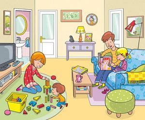 Как организовать досуг ребенка во время самоизоляции с пользой