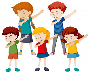 «Развитие интереса к своему здоровью у детей дошкольного возраста через музыкально-ритмические движения»